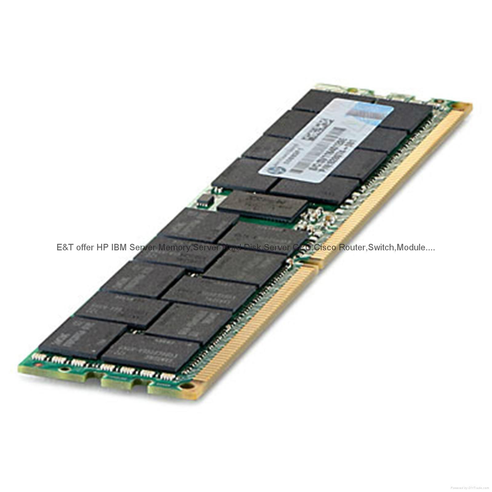 حافظه هوشمند HP DDR4