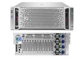 HP DL580 G8 v2
