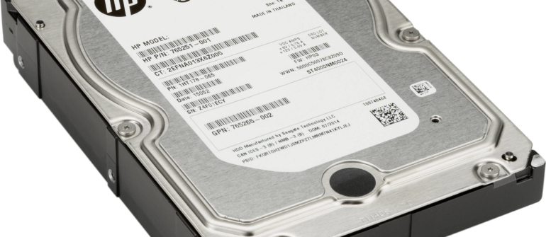 ذخیره سازی هوشمند HP